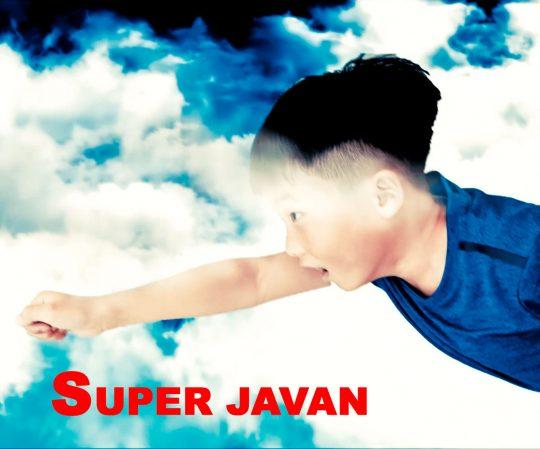 Super Javan